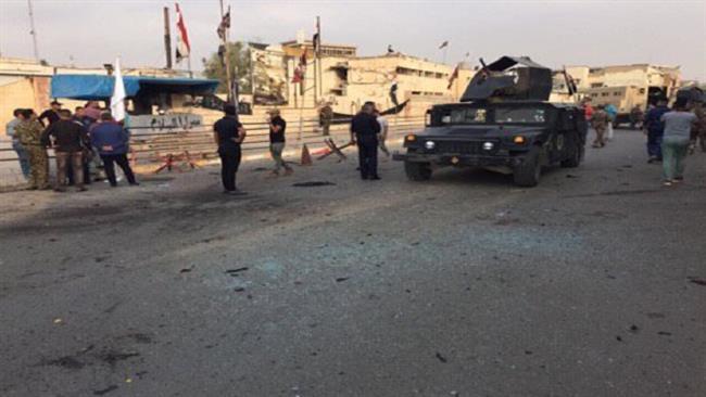 Photo of Six killed, 12 injured in Iraq's twin bomb attacks
