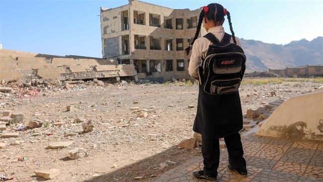 Photo of Iran warns UN over child rights violators
