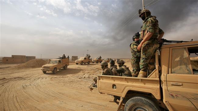 Photo of Iraqi forces enter al-Qaim in final offensive against Daesh: Military