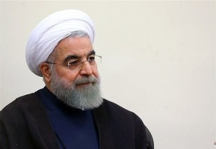 Photo of President Rouhani calls for immediate measures following earthquake