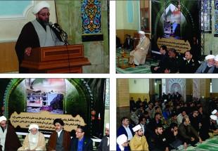 Photo of Sunni scholar hails Iran public rise to aid quake-hit areas