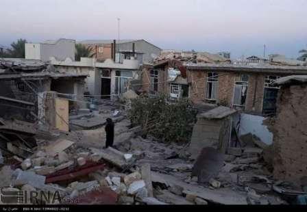 Photo of Pakistan condoles with Iran, Iraq on devastating earthquake