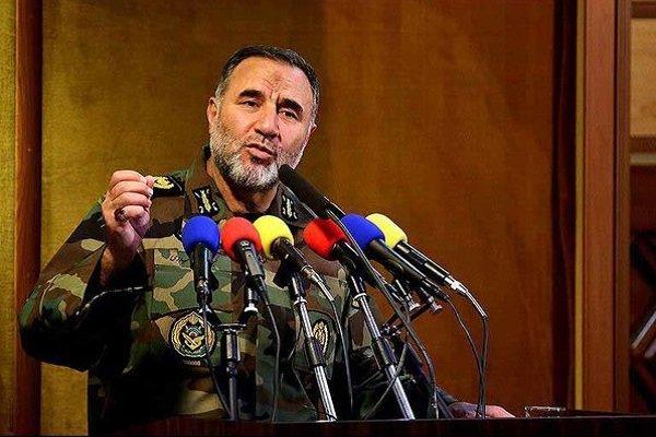 Photo of Top Iran commander: Daesh terrorists product of bullying powers