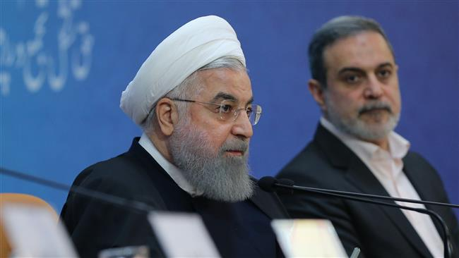 Photo of US president can't cause Iran deal to collapse: President Rouhani