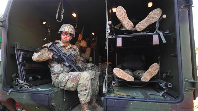 Photo of US military families must evacuate South Korea: Sen. Graham