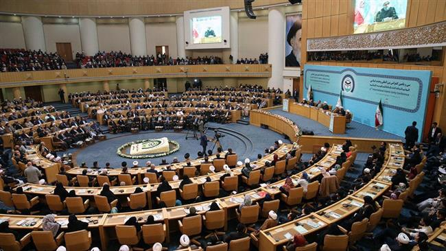 Photo of Tehran hosts int'l conference on Islamic unity