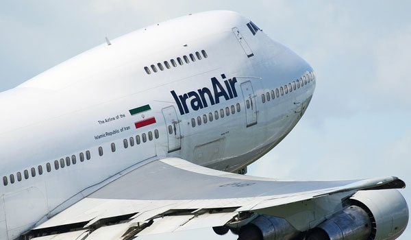 Photo of Iran Air CEO: Boeing Contract Untouched by US Congress Decision