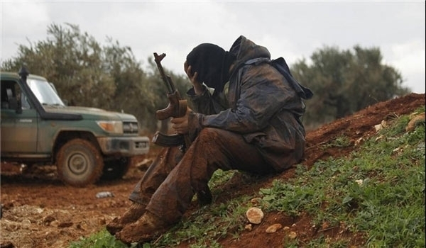 Photo of Terrorist Al-Nusra Continues Retreat in Hama