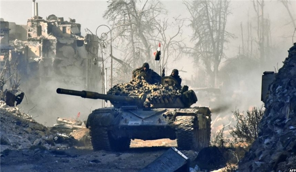 Photo of Syria in Last 24 Hours: Army Makes New Gains in Hama Province