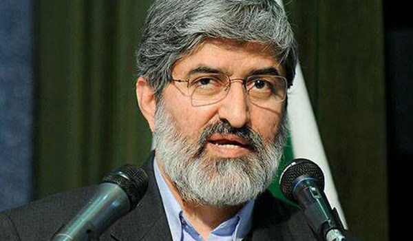Photo of Iranian Vice-Speaker Urges Muslim States to Cut off Ties with US over Jerusalem Move
