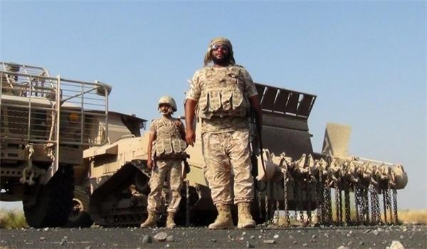Photo of Clashes Erupt Among Saudi-Led Coalition Members in Yemen
