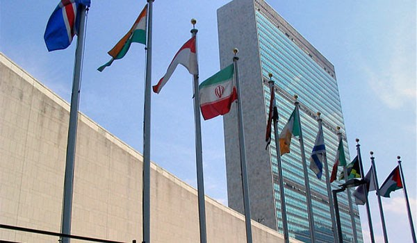 Photo of Iran Absent in UN Myanmar Vote in Protest at Structural Misuse of 3rd Committee