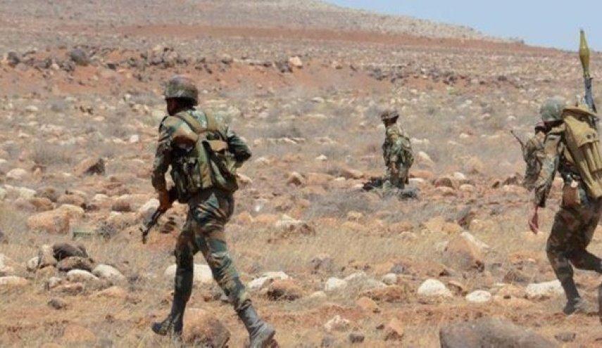 Photo of Syrian Army eradicates al-Nusra from Hama countryside