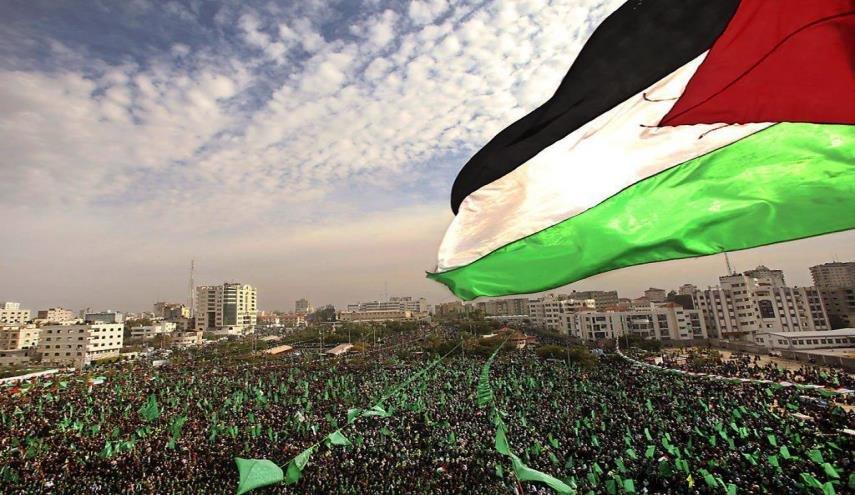 Photo of Hamas marks 30th anniversary of its foundation