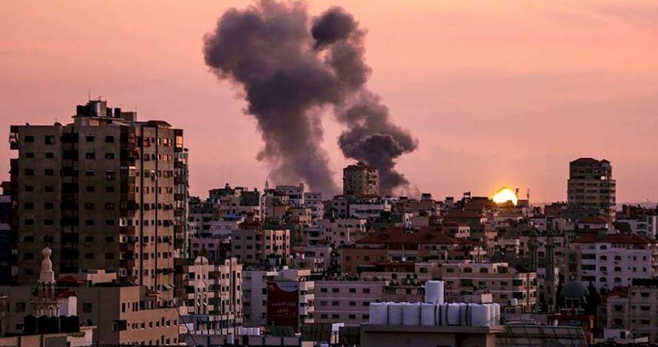 Photo of Islamic Jihad: Israeli aggression on Gaza dangerous escalation