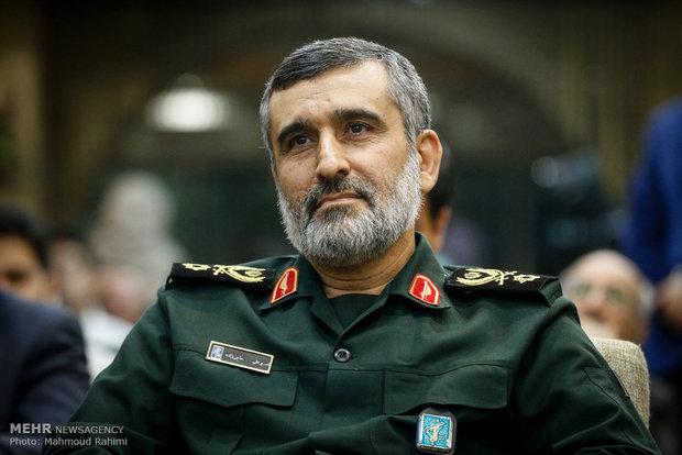 Photo of IRGC to give crushing response to enemies