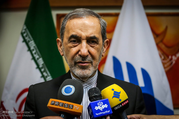 Photo of France is Trump's puppet in Europe: Velayati