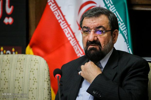 Photo of Rezaei urges Iran's contribution to Iraq, Syria economy