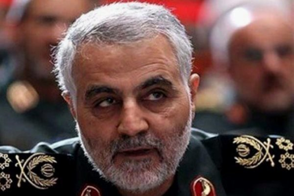 Photo of Maj. Gen. Soleimani: Iran ready to support Islamic Resistance Force in Palestine