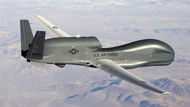 Photo of Pakistani air force ordered to shoot down intruding US drones