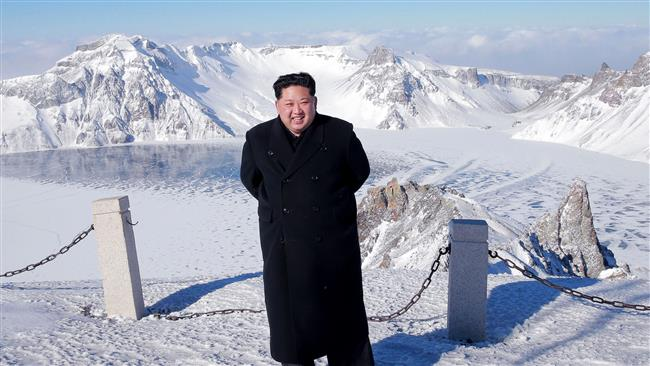Photo of N Korea's Kim vows to turn country into world's strongest nuclear power