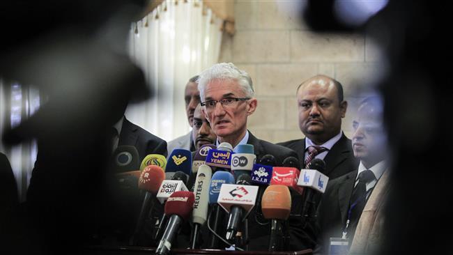 Photo of UN wants Saudi-led siege on Yemen totally lifted