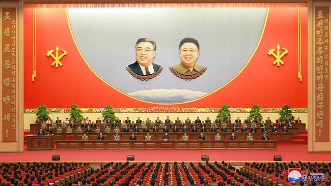 Photo of North Korea against idea of talks without preconditions with US