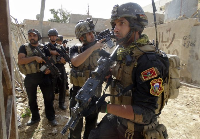 Photo of Iraqi Security Forces launch major operation to stem out ISIS cells in Diyala