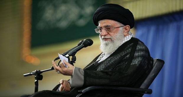 Photo of Leader of Islamic Ummah Sayyed Imam Ali Khamenei warns of 'heavy blow' against Israel over capital declaration