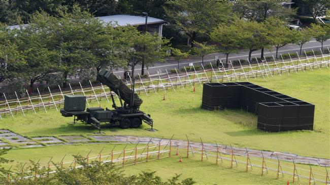 Photo of Japan approves deployment of new US missile system