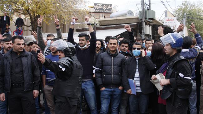 Photo of Iraqi Kurdistan parliament speaker resigns amid anti-KRG protests