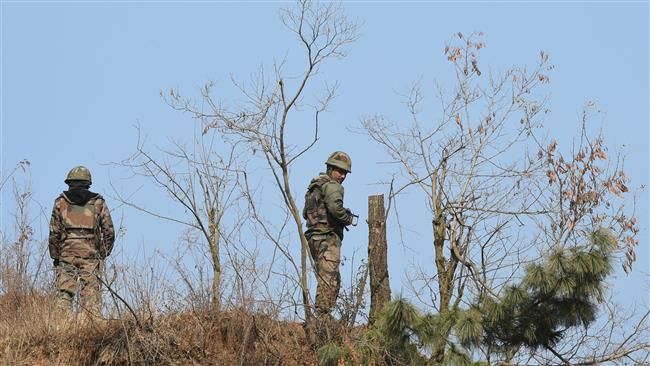 Photo of Three Pakistani soldiers killed by Indian fire in Kashmir: Pakistani army