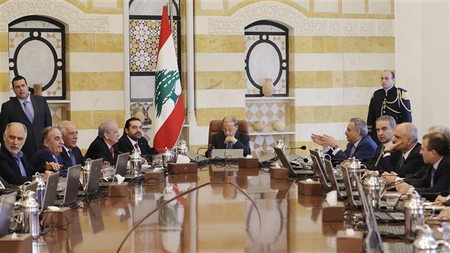 Photo of Lebanon keeping Saudi ambassador at the door