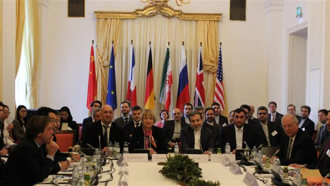 Photo of Iran says parties to JCPOA protested US breach of nuclear deal during Vienna meeting