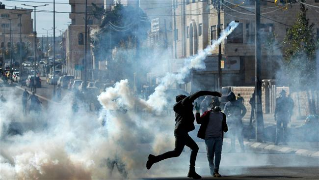 Photo of Resistance continues in occupied Palestinian territories