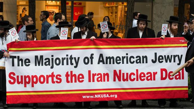 Photo of Two-thirds of Americans believe Iran deal serves national security: Poll