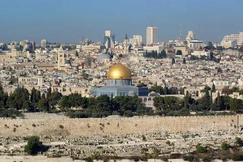 Photo of Hamas blasts US for vetoing UN resolution on Jerusalem al-Quds