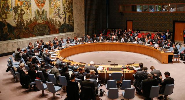 Photo of US Vetoes UN Resolution Rejecting Trump's Jerusalem Decision