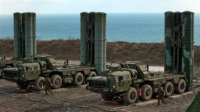 Photo of Qatar holding talks with Russia to buy S-400 air defense systems: Diplomat