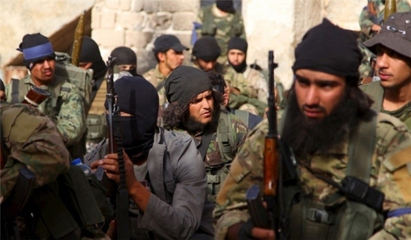 Photo of Thousands of Terrorists Arrive in Idlib to Slow down Syrian Army Advances
