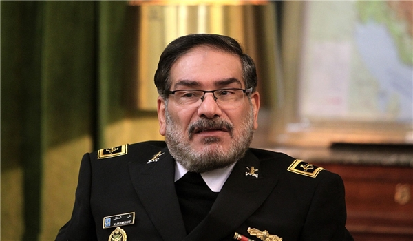 Photo of Top Security Official Reveals S. Arabia's Support for Recent Protests in Iran