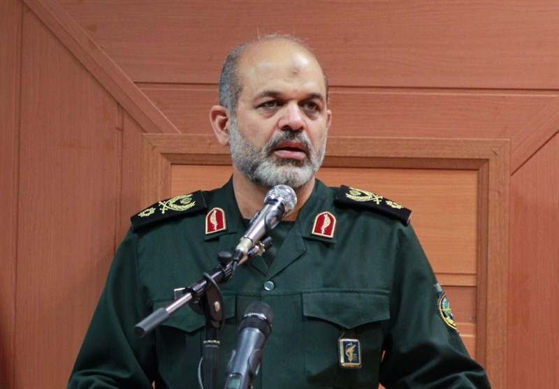 Photo of US Seeking to Move Daesh Terrorists to Central Asia, Afghanistan: Iranian General