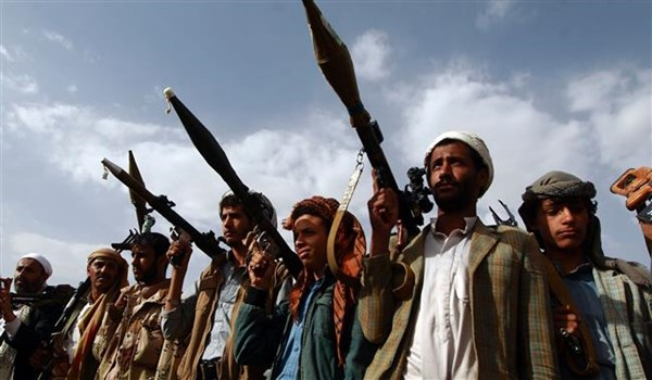 Photo of Yemen: Revolutionary Forces Preempt Heavy Attack of Saudi-Backed Terrorists
