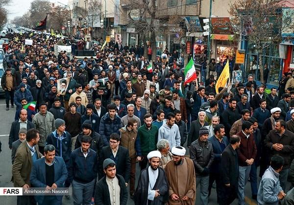 Photo of Photos- Iranians Rally to Back Islamic Establishment, Supreme Leader