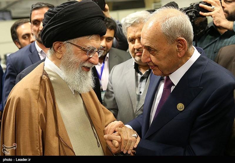 Photo of PHOTOS: Leader of Islamic Ummah and Oppressed Imam Ali Khamenei Urges Muslims' Focus on Yemen, Bahrain, Palestine