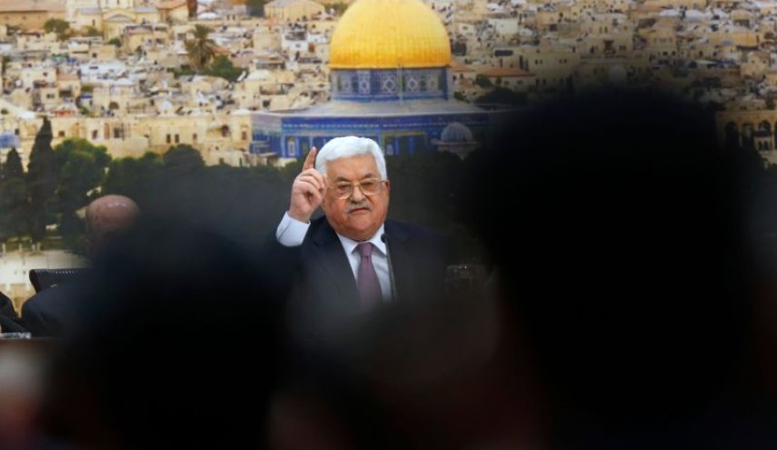 Photo of Palestinian leaders urge Puppet Abbas to withdraw recognition of occupation regime, end cooperation