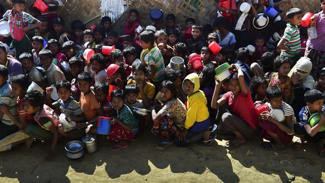 Photo of Rohingya repatriations won't begin Tuesday as planned: Bangladesh