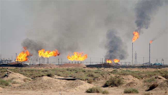 Photo of US company signs deal to extract gas from Iraqi oilfield