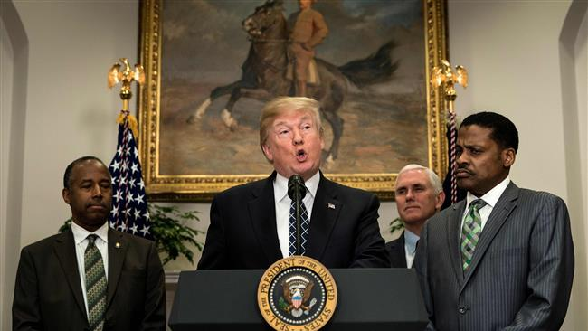 Photo of Why Moron Trump makes noise about Iran nuclear deal