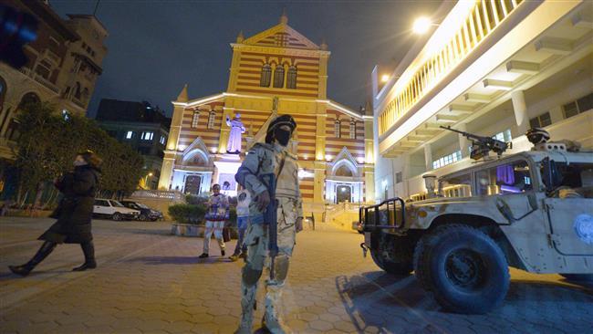 Photo of Sisi hangs five more inmates